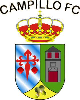 Escudo de CAMPILLO F.C. (EXTREMADURA)