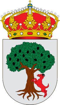 Escudo de E.M.D. ACEUCHAL (EXTREMADURA)