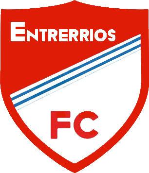 Escudo de ENTRERRIOS F.C. (EXTREMADURA)
