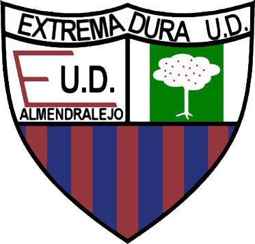 Escudo de EXTREMADURA U.D. (EXTREMADURA)