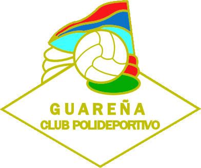 Escudo de GUAREÑA C.P. (EXTREMADURA)
