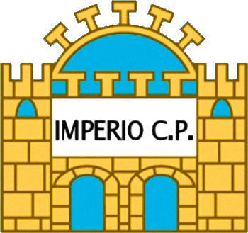 Escudo de IMPERIO DE MERIDA-1 CP (EXTREMADURA)