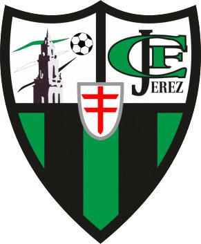 Escudo de JEREZ C.F. (EXTREMADURA)