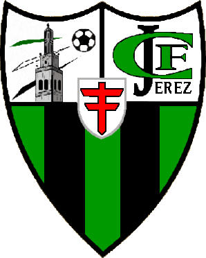 Escudo de JEREZ CF (EXTREMADURA)