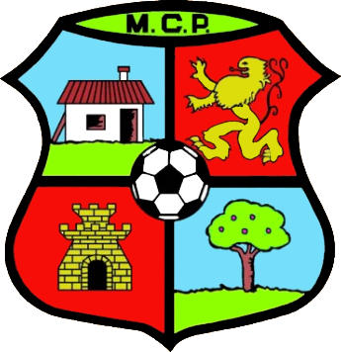 Escudo de MORALO C.P. (EXTREMADURA)