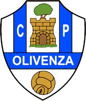 Escudo de OLIVENZA C.P. (EXTREMADURA)