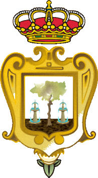 Escudo de R. HIGUERA C.F. (EXTREMADURA)