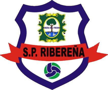 Escudo de S.P. RIBEREÑA (EXTREMADURA)