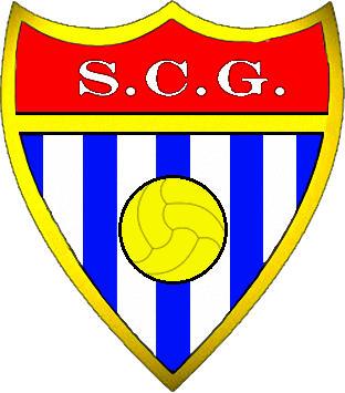 Escudo de SPORTING C. LA GARROVILLA (EXTREMADURA)