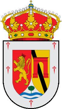 Escudo de TRUJILLANOS C.F. (EXTREMADURA)
