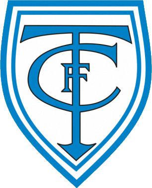 Escudo de TRUJILLO C.F. (EXTREMADURA)