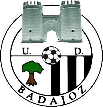 Escudo de U.D. BADAJOZ (EXTREMADURA)