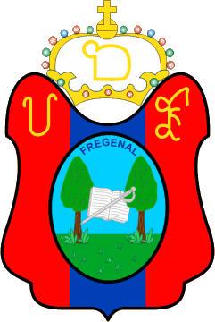 Escudo de U.D. FREXNENSE (EXTREMADURA)