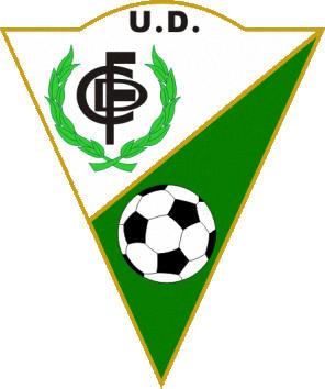 Escudo de U.D. FUENTES DE CANTOS (EXTREMADURA)