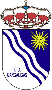 Escudo de U.D. GARGALIGAS (EXTREMADURA)
