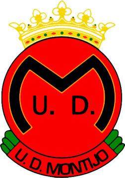 Escudo de U.D. MONTIJO (EXTREMADURA)