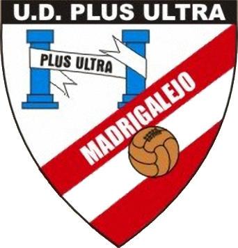 Escudo de U.D. PLUS ULTRA (EXTREMADURA)
