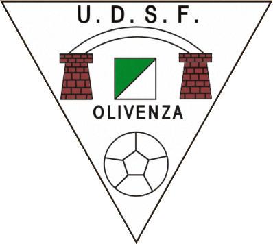 Escudo de U.D. SAN FRANCISCO (EXTREMADURA)