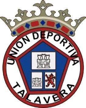 Escudo de U.D. TALAVERA LA REAL (EXTREMADURA)