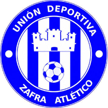 Escudo de U.D. ZAFRA ATLÉTICO (EXTREMADURA)
