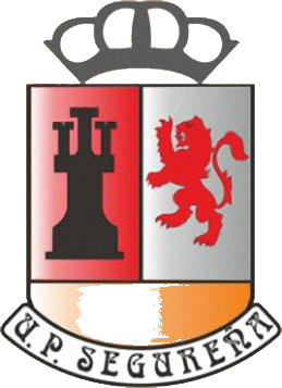 Escudo de U.P. SEGUREÑA (EXTREMADURA)