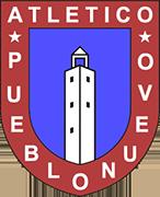 Escudo de ATLETICO PUEBLONUEVO