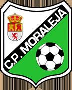 Escudo de C.P. MORALEJA