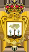 Escudo de R. HIGUERA C.F.