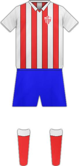Camiseta C.C.D. CERCEDA