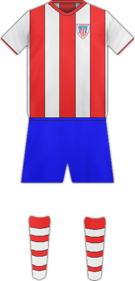 Camiseta C.D. LUGO