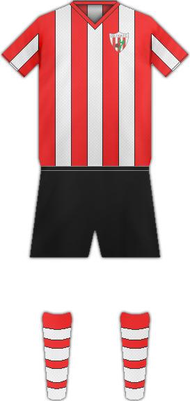 Camiseta CELTIGA CF