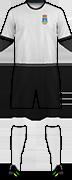 Camiseta C.D. BUEU