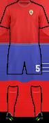 Camiseta C.F. MONTERREI