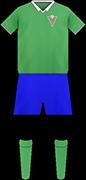 Camiseta CLUB  ORDENES S.D.