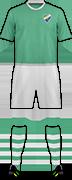Camiseta URAL C.F.