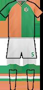 Camiseta XALLAS DE SANTA COMBA C.F