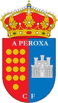 Escudo de A PEROXA C.F. (GALICIA)