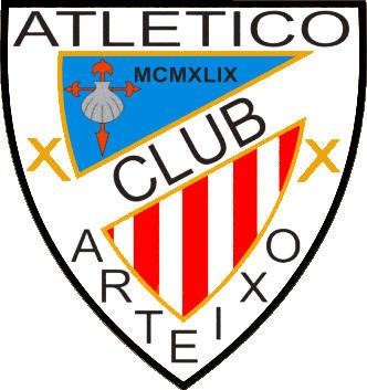 Escudo de A.C. ARTEIXO (GALICIA)