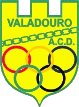 Escudo de A.C.D. VALADOURO (GALICIA)