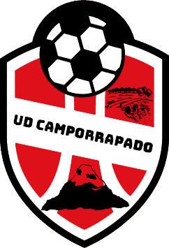 Escudo de A.C.U.D. CAMPORRAPADO (GALICIA)