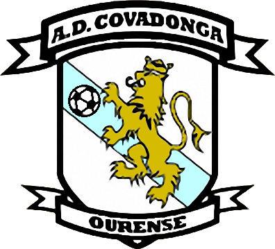 Escudo de A.D. COVADONGA-2 (GALICIA)