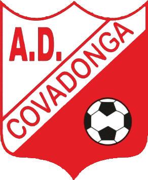 Escudo de A.D. COVADONGA (GALIZA)