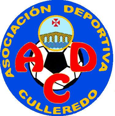 Escudo de A.D. CULLEREDO (GALIZA)