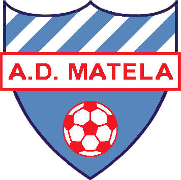 Escudo de A.D. MATELA (GALICIA)