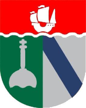 Escudo de A.D. PEÑARREDONDA (GALICIA)