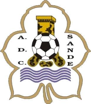 Escudo de A.D.C. SANDE (GALICIA)