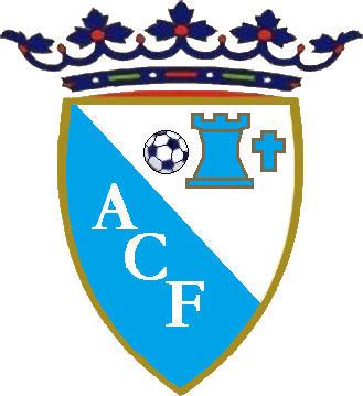 Escudo de ABADÍN C.F. (GALICIA)