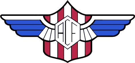 Escudo de ALONDRAS C.F. (GALIZA)