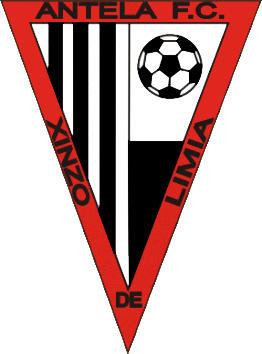 Escudo de ANTELA C.F. (GALIZA)