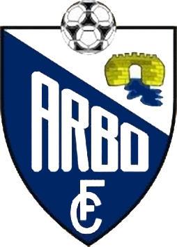 Escudo de ARBO C.F. (GALICIA)